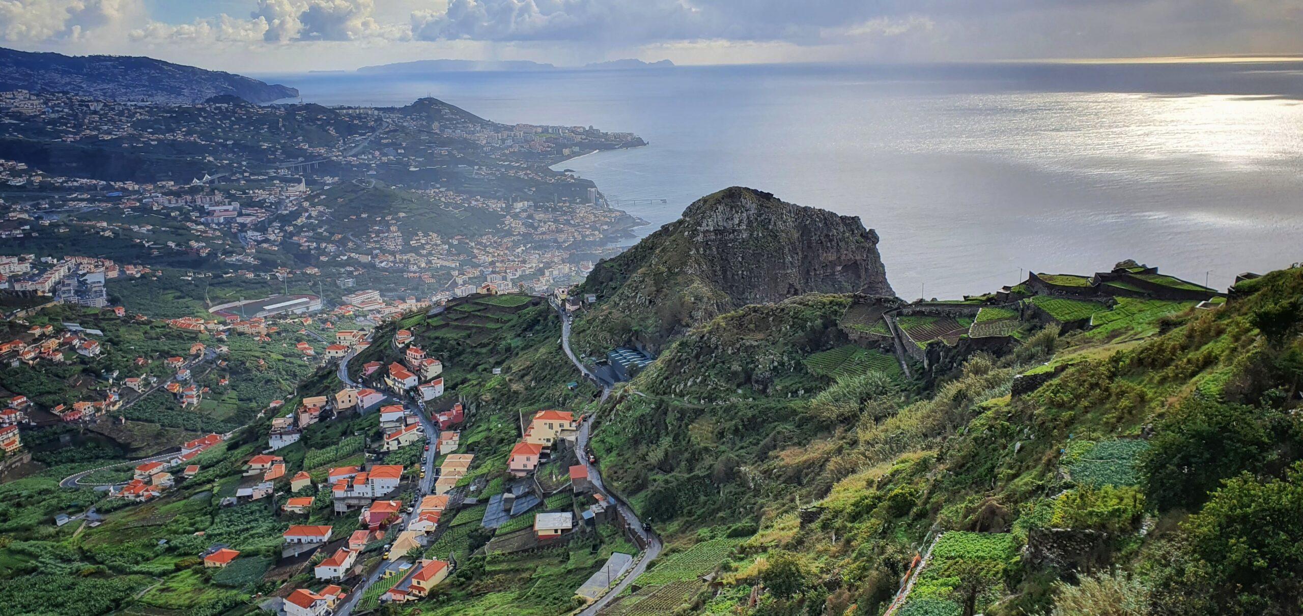 Ilha Madeira