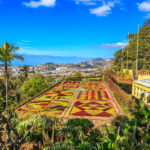 Jardim Botânico da Madeira
