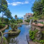 Jardim Monte Palace - Funchal, Madeira