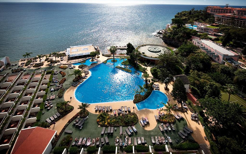 Hotel Pestana Carlton Madeira Ocean Resort Hotel