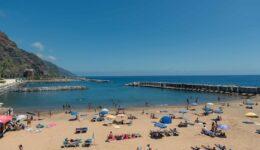 As melhores praias e zonas balneares na Ilha da Madeira