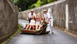 O que visitar no Funchal, Ilha da Madeira