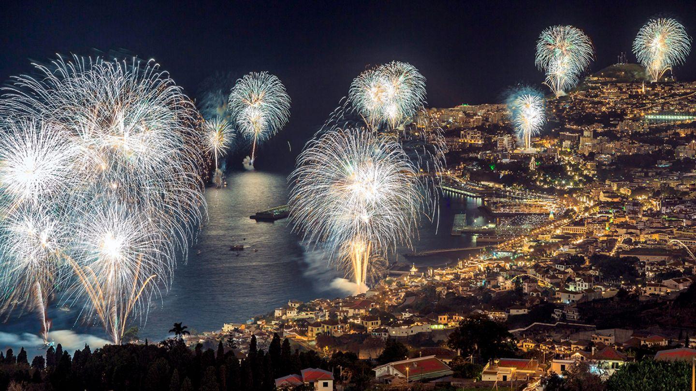 Passagem de Ano Madeira
