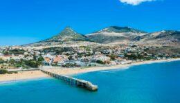 Locais a visitar na Ilha de Porto Santo