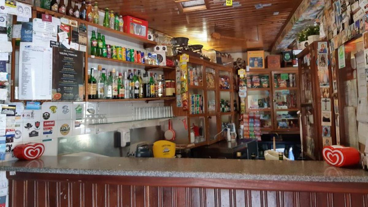 Taberna da Poncha, Madeira