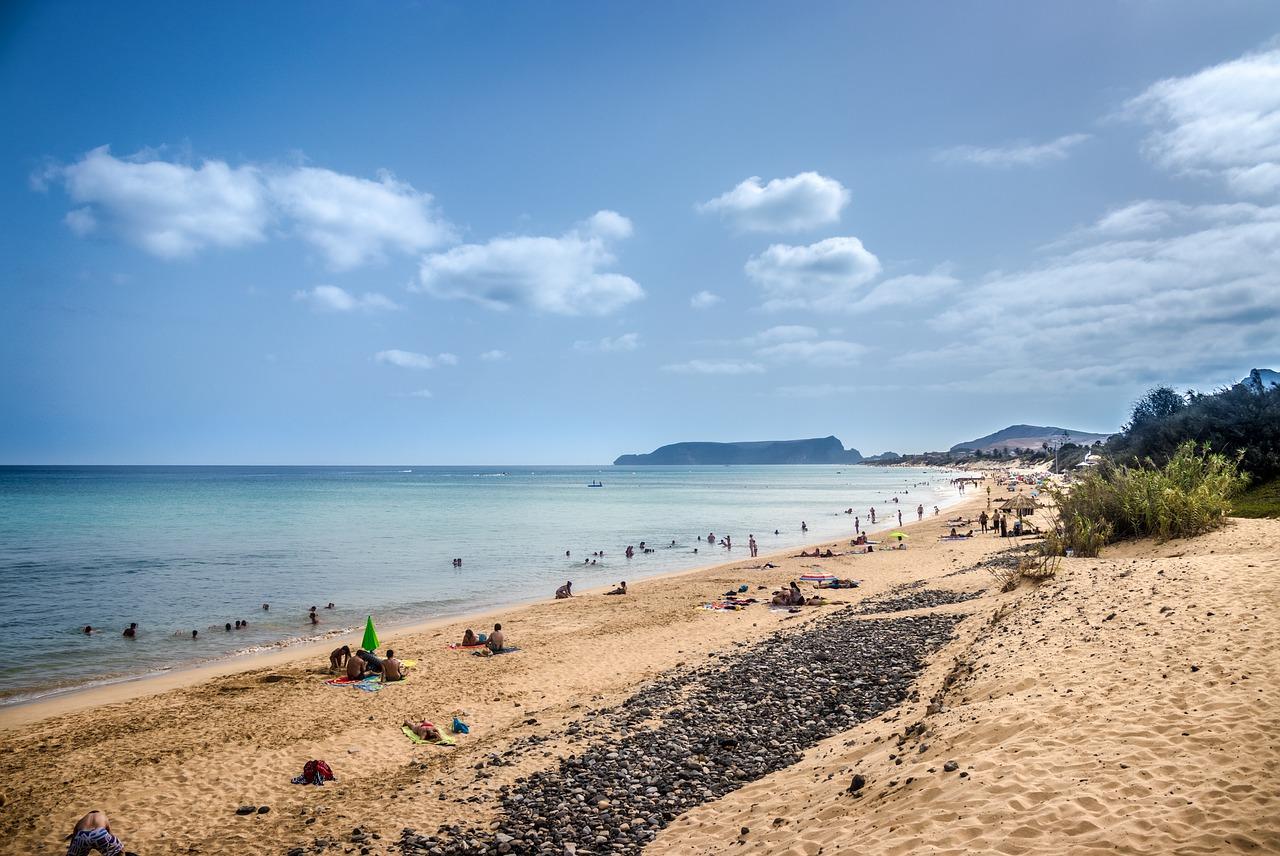 Como viajar entre as Ilhas da Madeira e Porto Santo