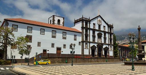 Colégio dos Jesuítas do Funchal
