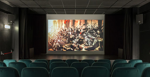Madeira Film Experience