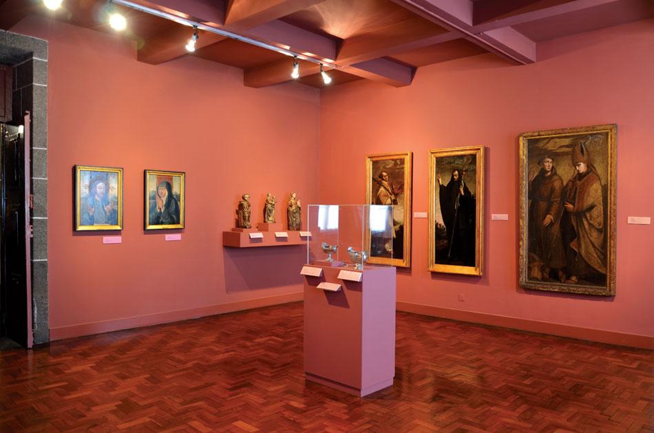 Museu da Arte Sacra do Funchal
