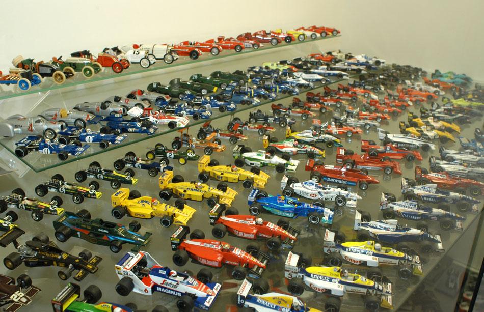 Museu do Brinquedo - Madeira