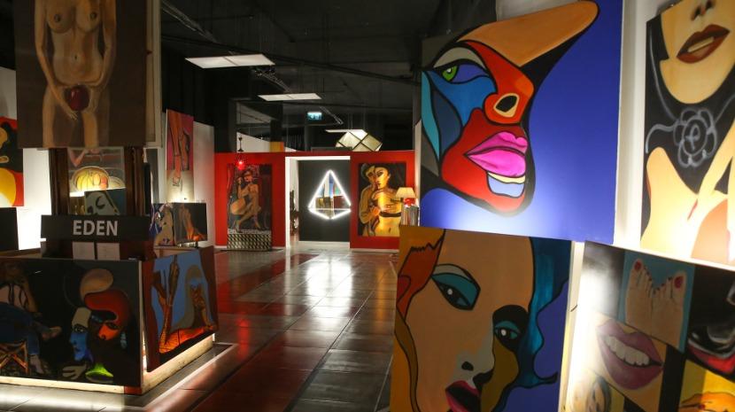 Museu de Arte Moderna na Madeira (Mamma)