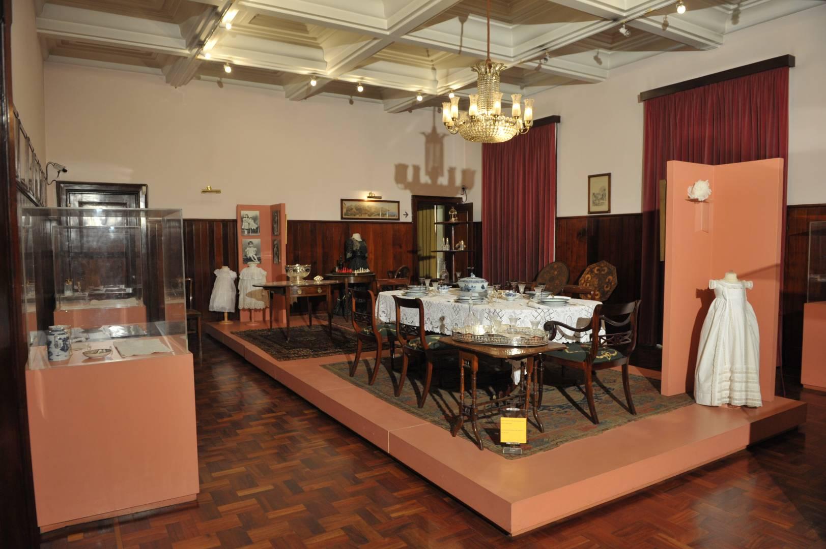 Museu do Bordado e do Artesanato