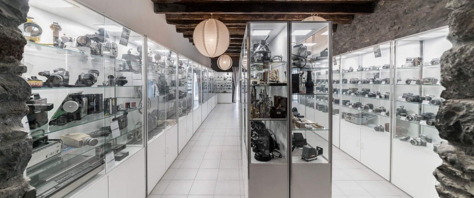 Museu de Óptica da Madeira