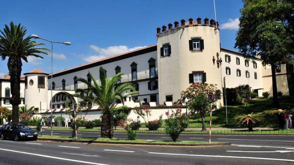 Núcleo Museológico do Palácio de São Lourenço