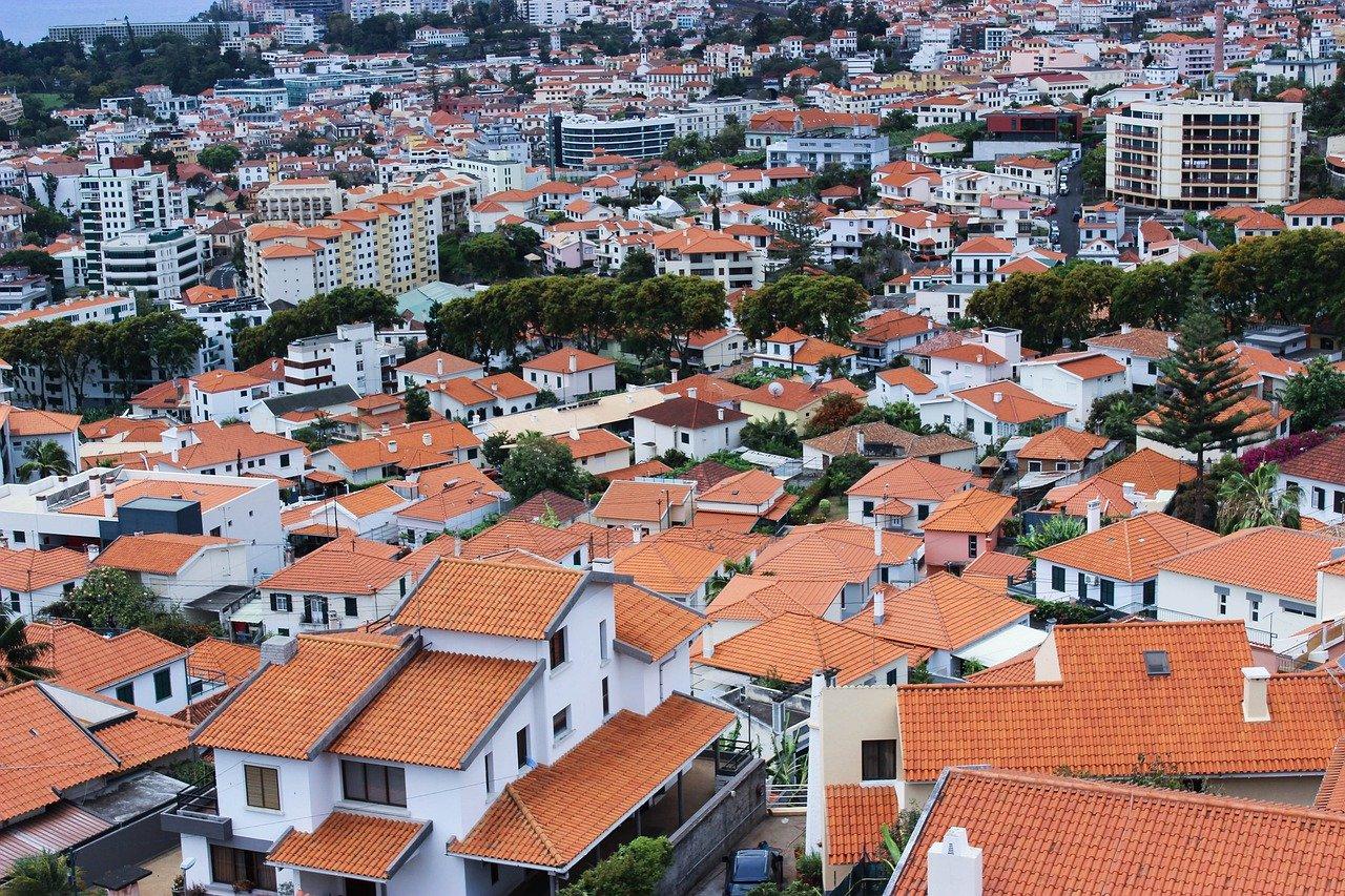 Aluguer de Casa na Ilha da Madeira Funchal