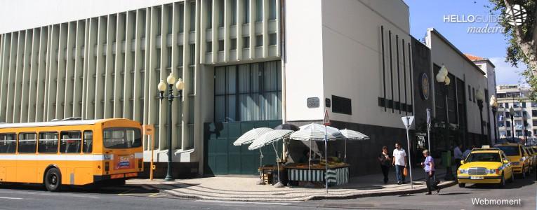 Museu da Electricidade — Casa da Luz