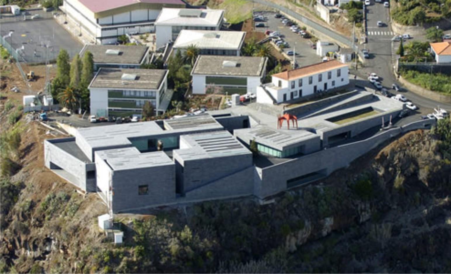 Museu de Arte Contemporânea da Madeira (Mudas)